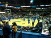 Time Warner Cable Arena, Charlotte (2011), 2nd and 3rd Rounds.