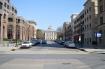 Fayetteville Street - Raleigh