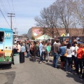 Food Trucks - Durham Central Park