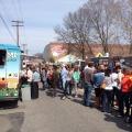 Food Trucks - Durham Central Park