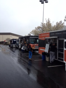 Food Trucks - Northgate Mall