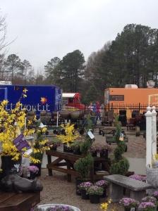 Fairview Garden Center - Food Truck