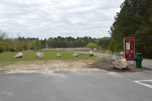 Neuse River Trailhead - 401/Perry Creek