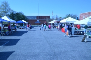 Apex Farmers Market