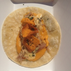 The Tin Kitchen - Duck Confit Taco (Chef's Choice)