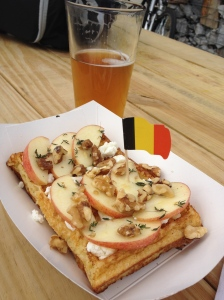 Bouc - Belgian Waffology