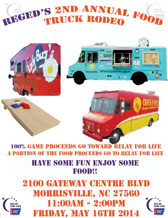 May 16 18 Food Truck Events The Wandering Sheppard