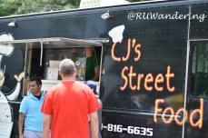 CJ Street Food