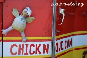 Chick N Que