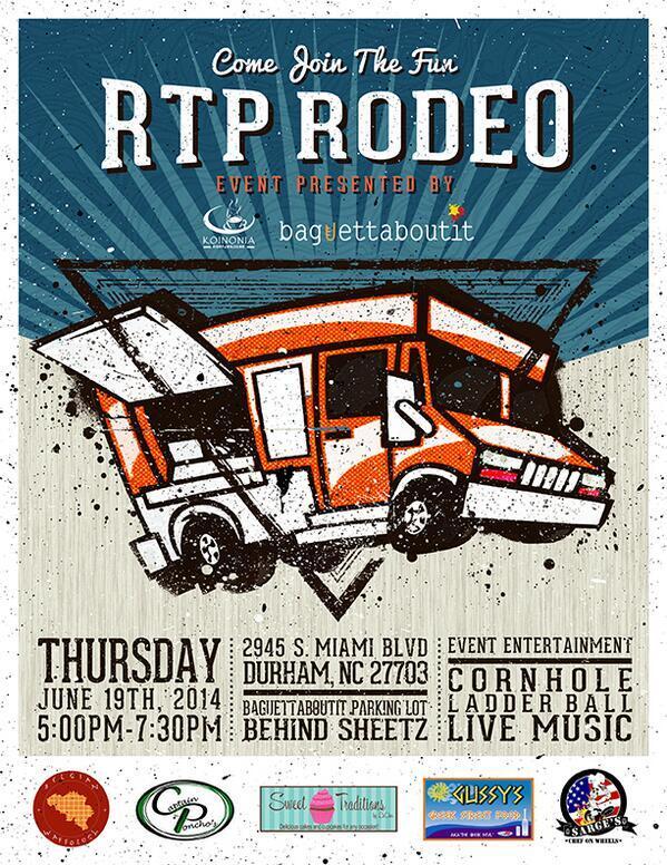 Weekend Food Truck Events June 19 22 The Wandering Sheppard
