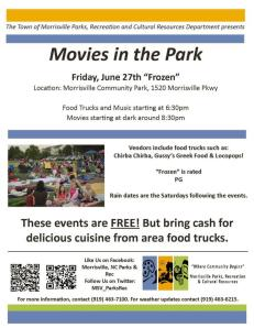 Movies in the Park_June 27