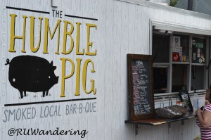 The Humble Pig