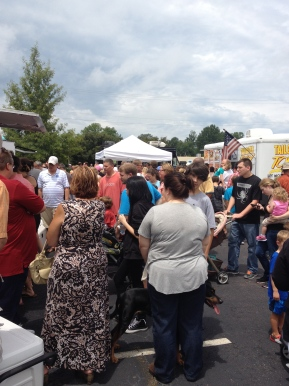 September 8th: Triangle Food Truck News