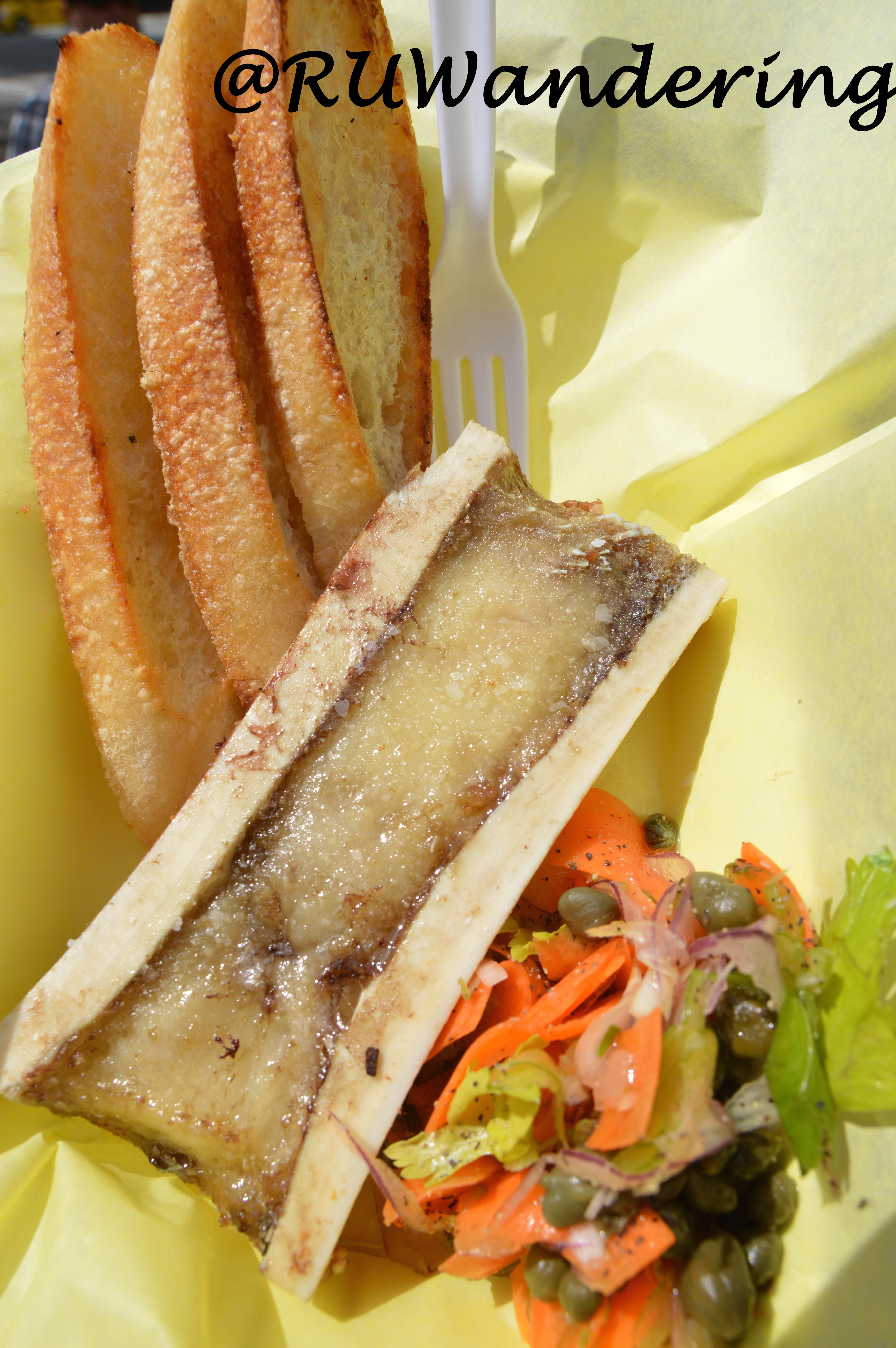 Nosh Food Truck Gluten Free