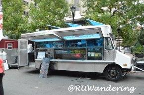 Friday, October 17th Food Truck EventPick