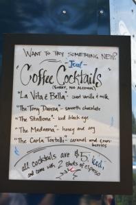 Caffe Bellezza