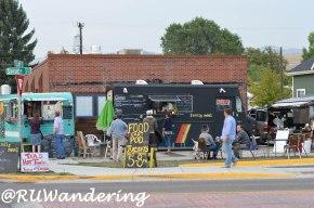 Wandering in Missoula: FoodTrucks
