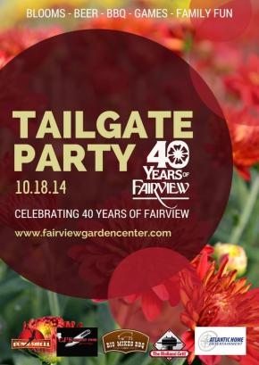 Saturday, October 18th: Food Truck EventPick