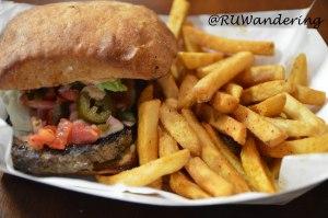 Burger-Wrightup