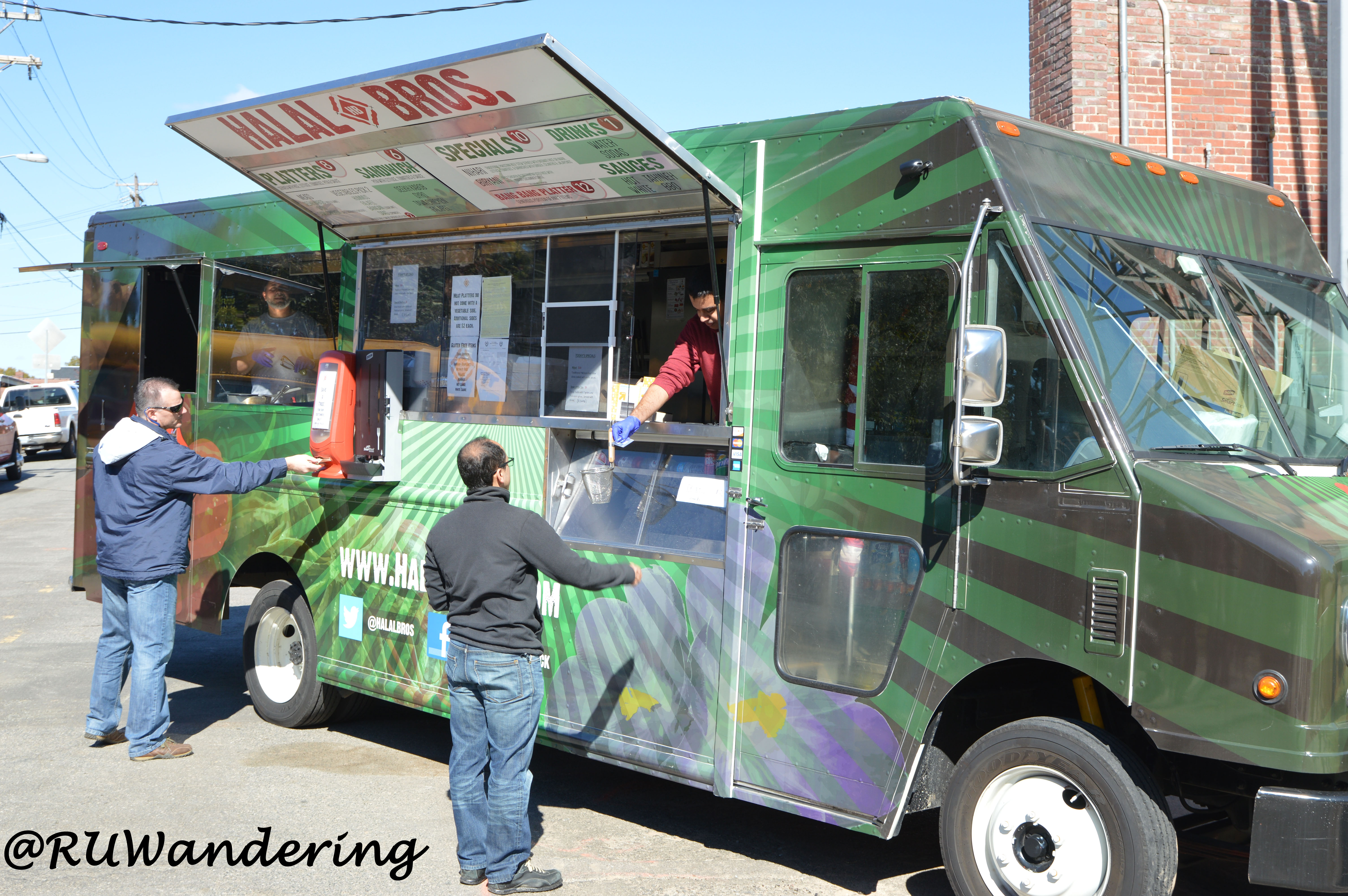 Kissimmee Food Truck Rodeo
