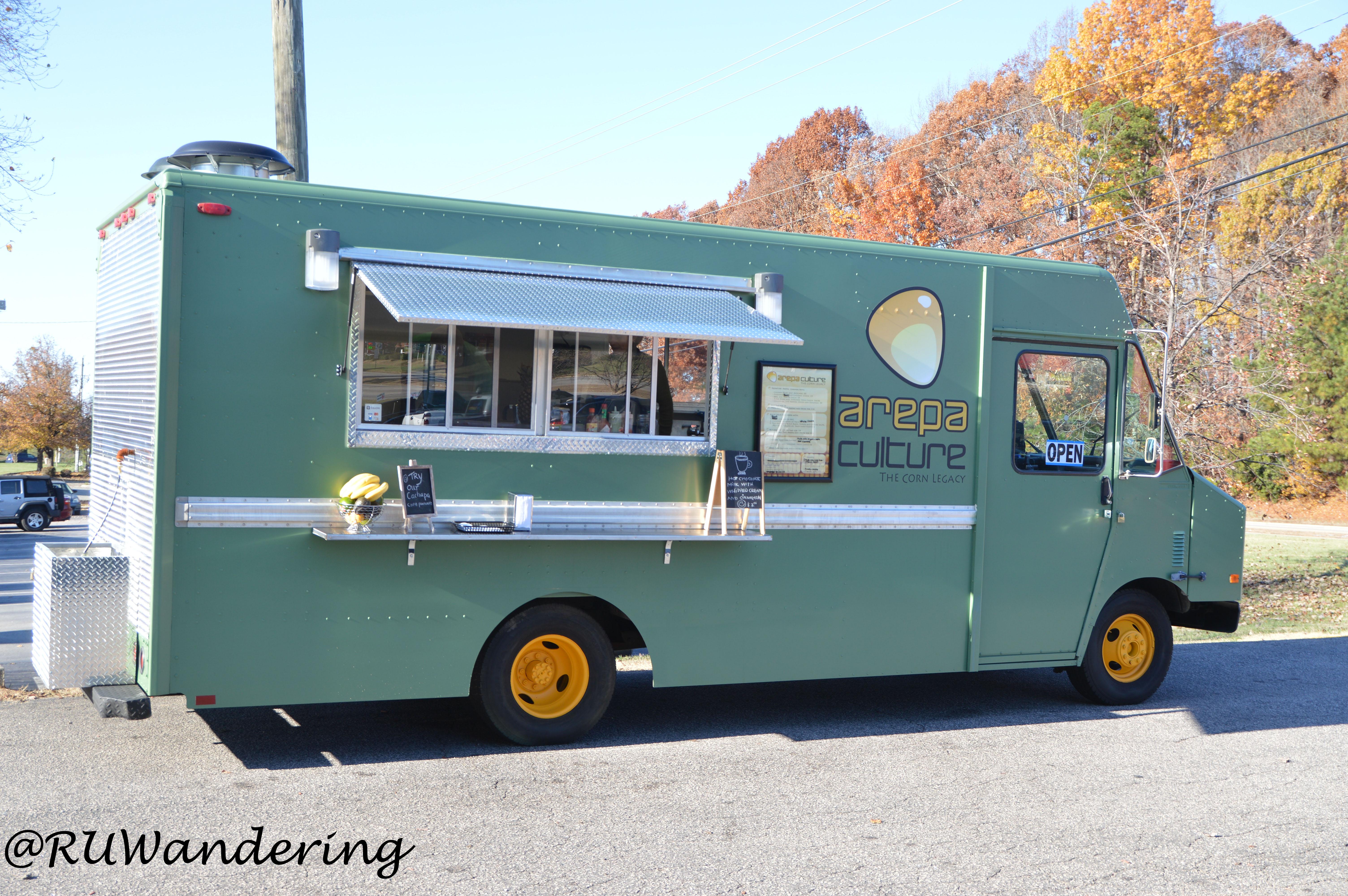 december 1st new food truck radar the wandering sheppard. Black Bedroom Furniture Sets. Home Design Ideas