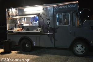 Bull City Street Food