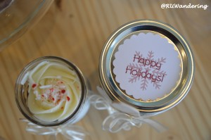 Iced Cupcakes_Mason Jar