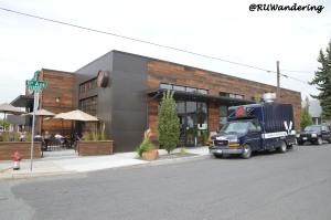 Perry Street Brewing - Spokane
