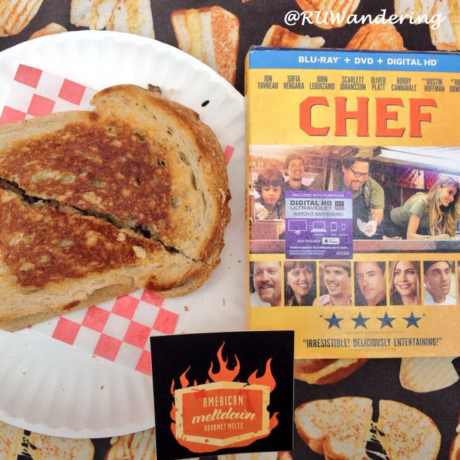 Food truck fans holiday wish list the wandering sheppard for American cuisine dvd