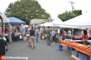 Thursday Market / South Perry Farmers Market