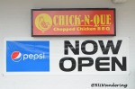Chick-N-Que (Now Open)