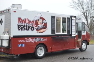 Rolling Bistro