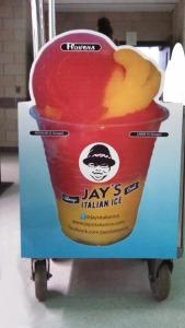 Jay Italian - New