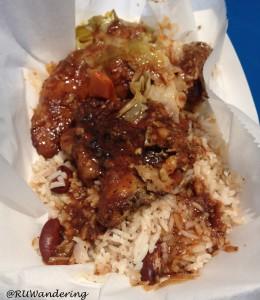 Virgils Jamaica - Jerk Chicken