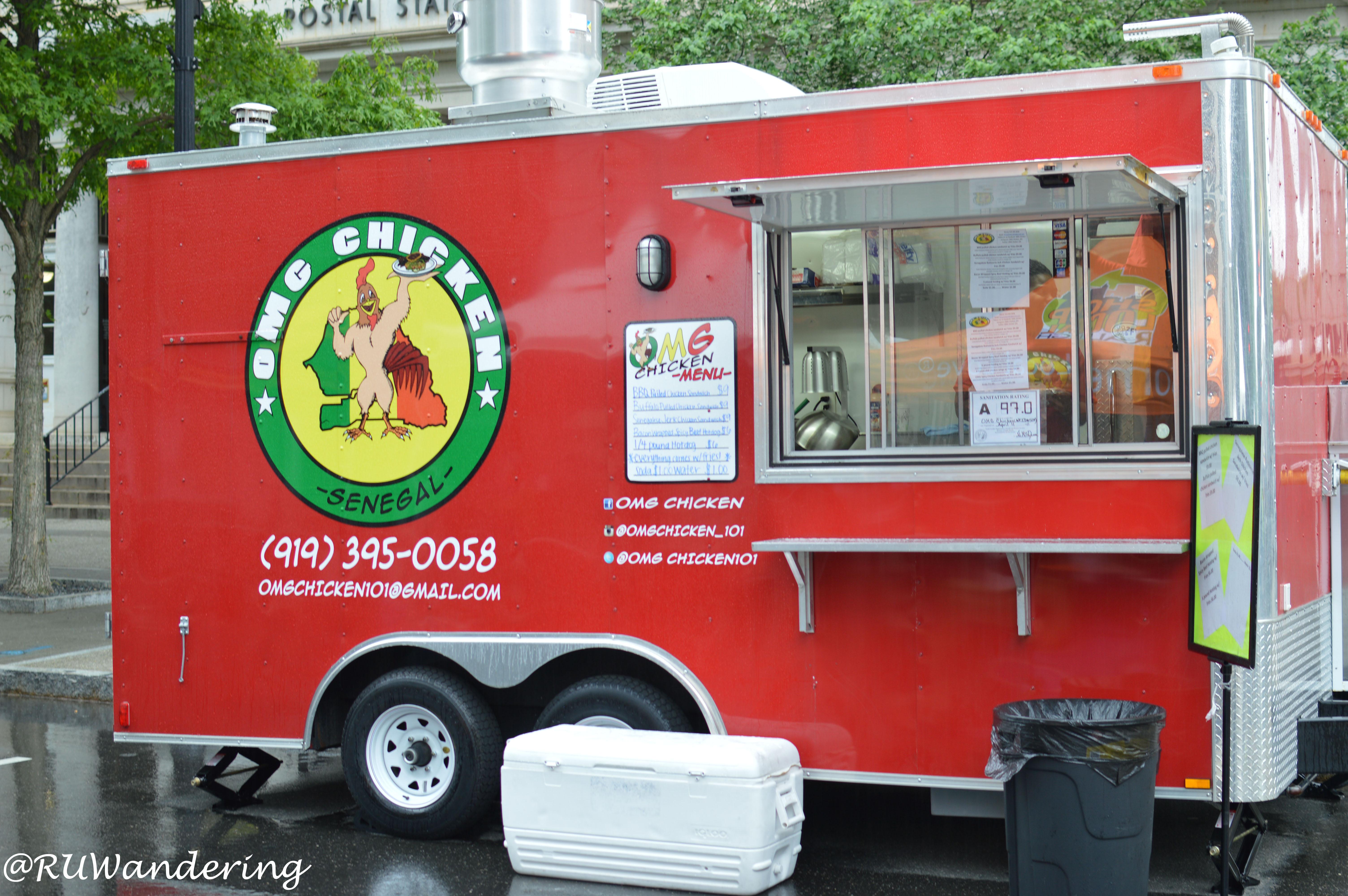 June 22nd New Food Truck Radar The Wandering Sheppard