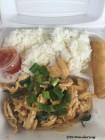 ThaiBoxZing-Chicken Basil Combo