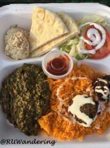 Halal Haven-veg